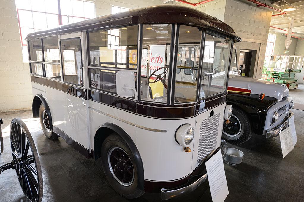 1931 Twin Coach