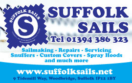 Suffolk Sails