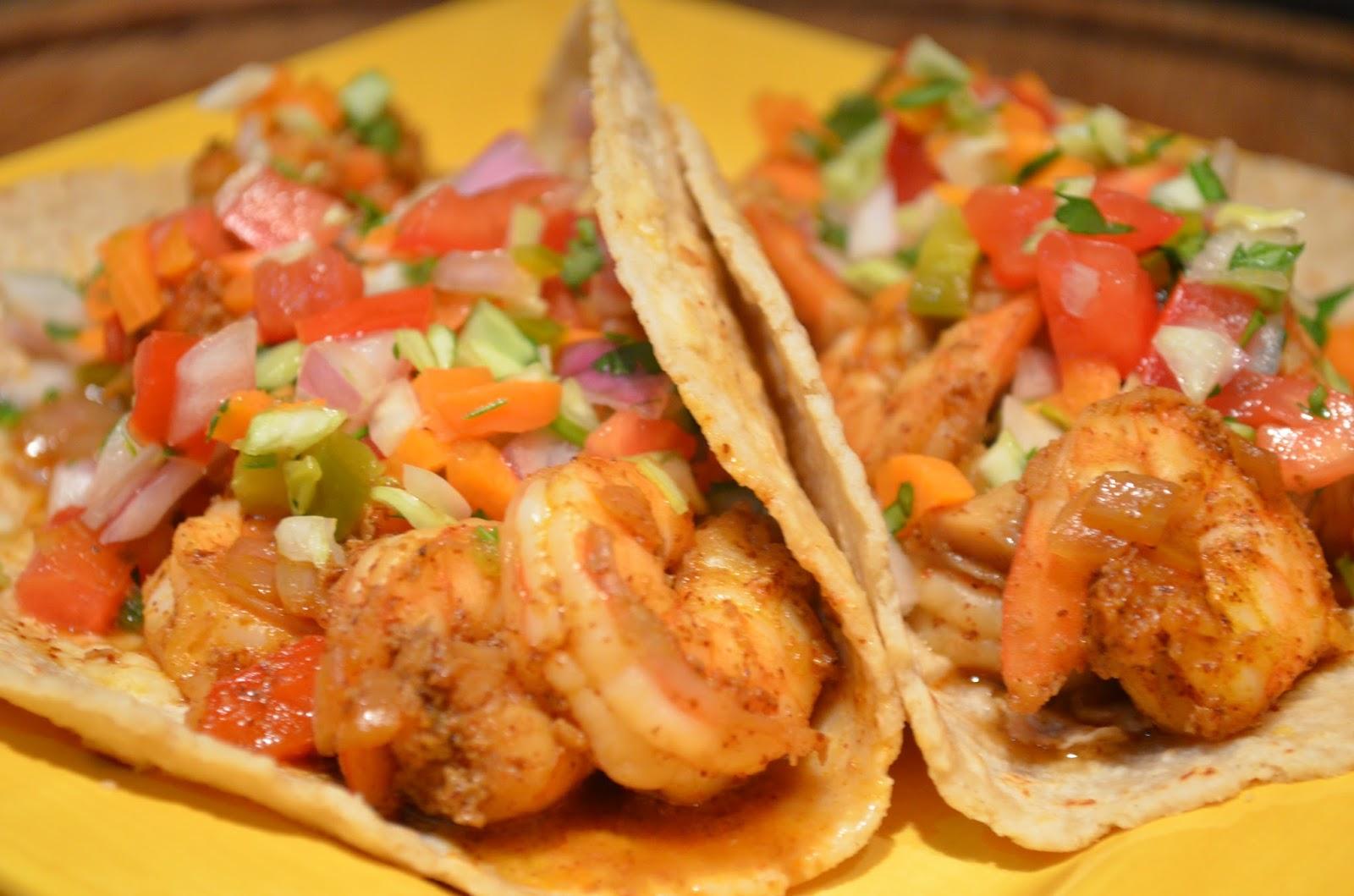 Easy tacos recipes