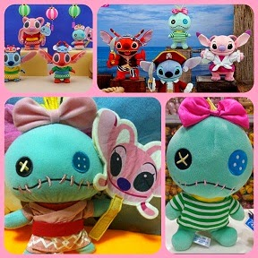 Yukata / Pirate Scrump