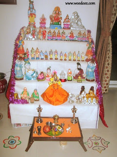 Golu  Padi Make it yourself