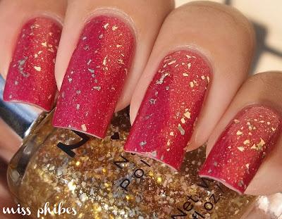 Nyx Gilded Glitter
