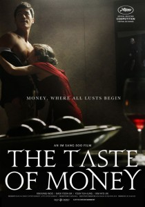 Taste Of Money (2012) BRRip 800MB MKV