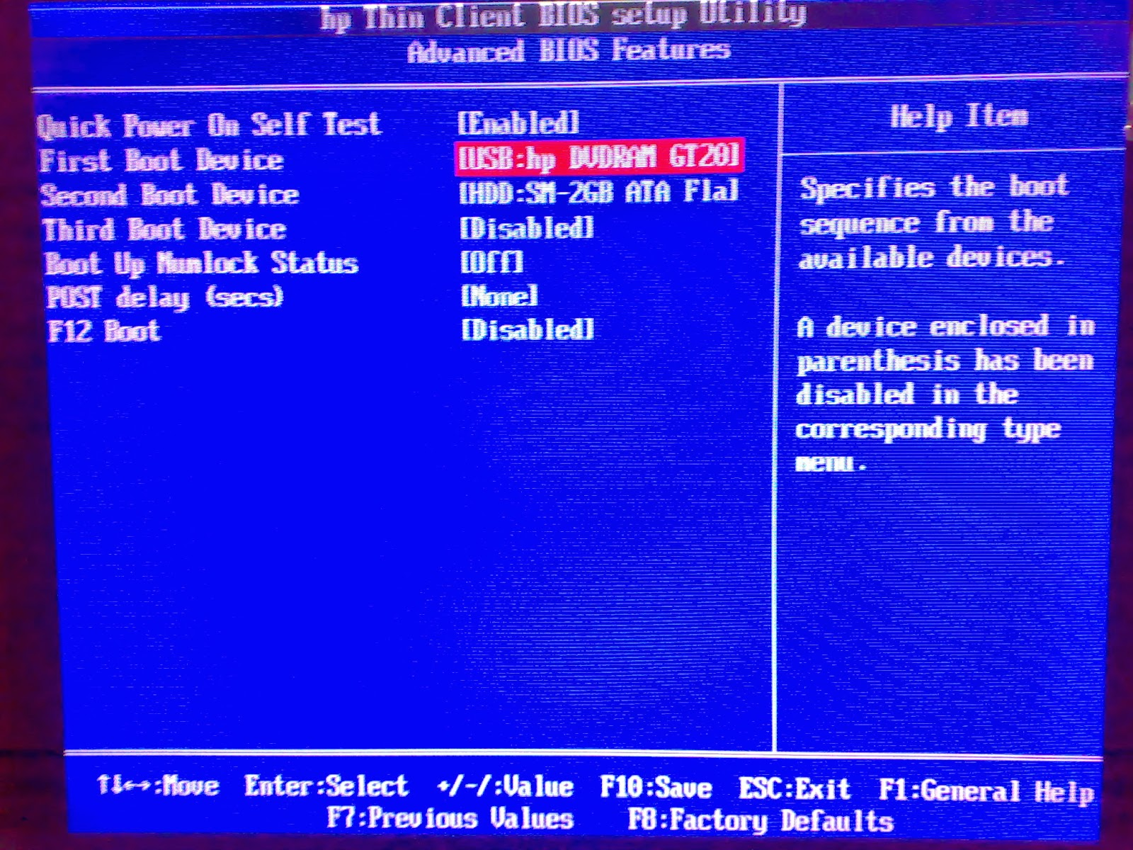 Cara Instal Ulang PC dengan Windows XP