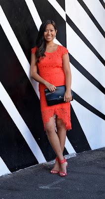 Sydney Fashion Hunter - The Wednesday Pants It's A Wrap Featured Blogger Nancy Fancy Nancista