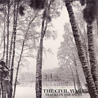The Civil Wars - Tracks In The Snow Lyrics