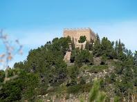 Zoom al Castell de Balsareny