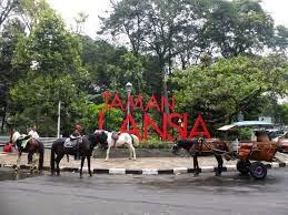 Taman Lansia Taman Unik di Bandung Yang Patut Dikunjungi