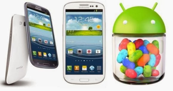 Cara Upgrade Samsung Galaxy Young dan YOUNG DUOS ke Jelly Bean V4.2 .