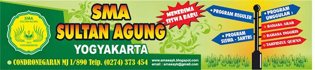 sma sultan agung yogyakarta