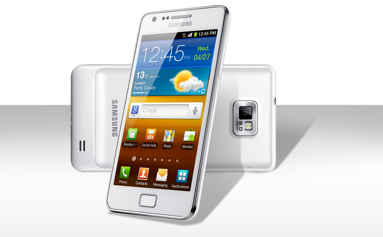 Samsung Galaxy S2 wallpapers Free download on Moborg