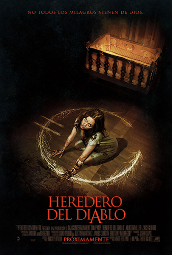Ver  Heredero del Diablo (Deuda con el diablo) – 2014