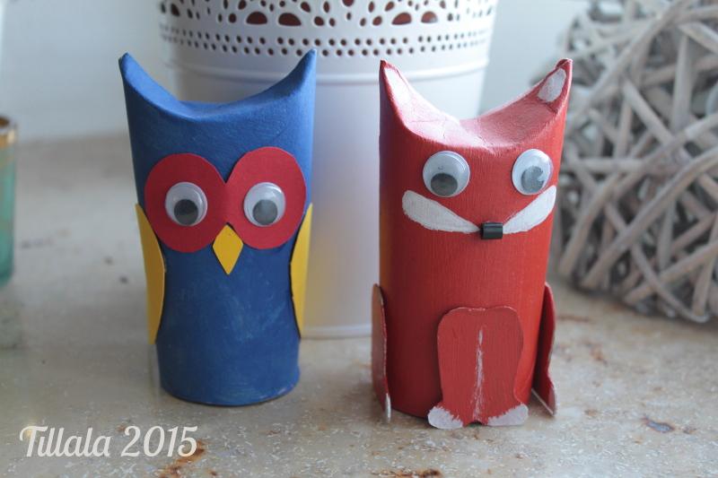 Himmelblau und Sommerbunt: 2015