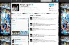 Twitter de Sergio