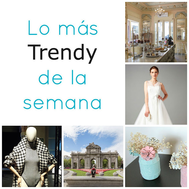 Planes reocmendaciones estilo fin de semana estilismo Madrid