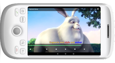 aplikasi pemutar video android  MXplayer