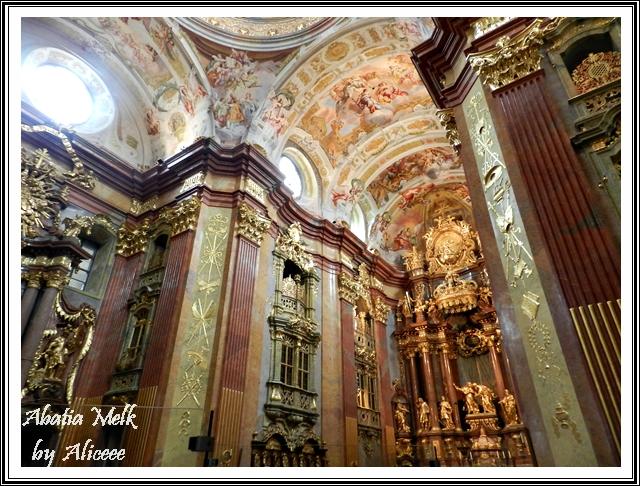 biserica-melk-manastire-austria