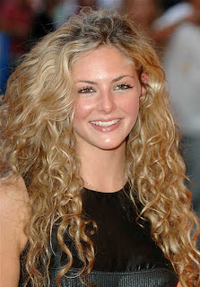 Latest Modern Curly Hairstyles for 2013