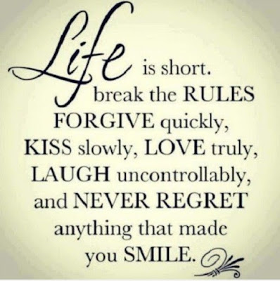 Quotes on life