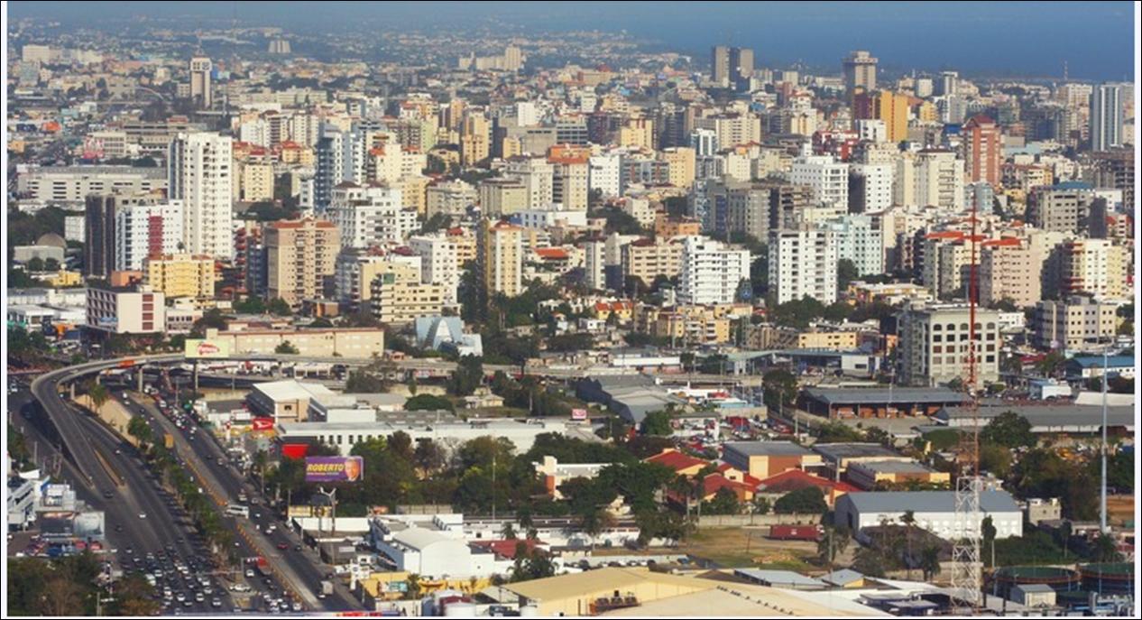 Hoteles En La Capital De Santo Domingo