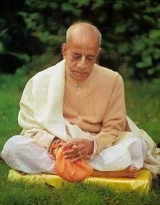 Srila Prabhupada Pranaam Mantra