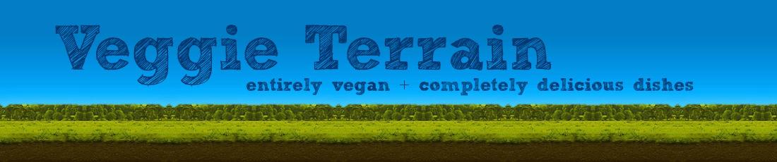 Veggie Terrain
