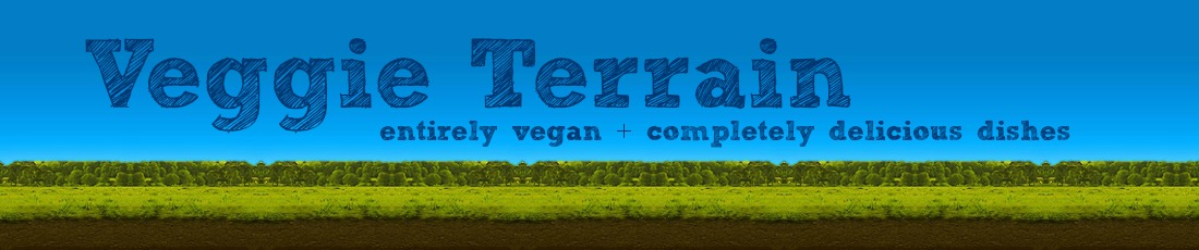 Veggie Terrain