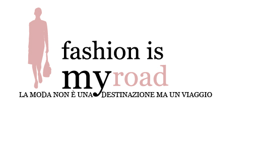 fashion is my road