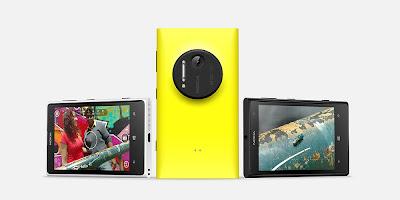 7 Ponsel Windows Phone Terbaik
