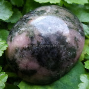 Batu Permata Rhodonite - SP788