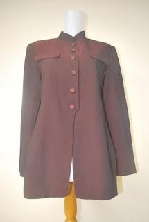 model pakaian blazer wanita