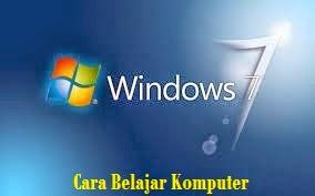 Cara Mengatasi Windows 7 Yang Lemot Agar Wuss