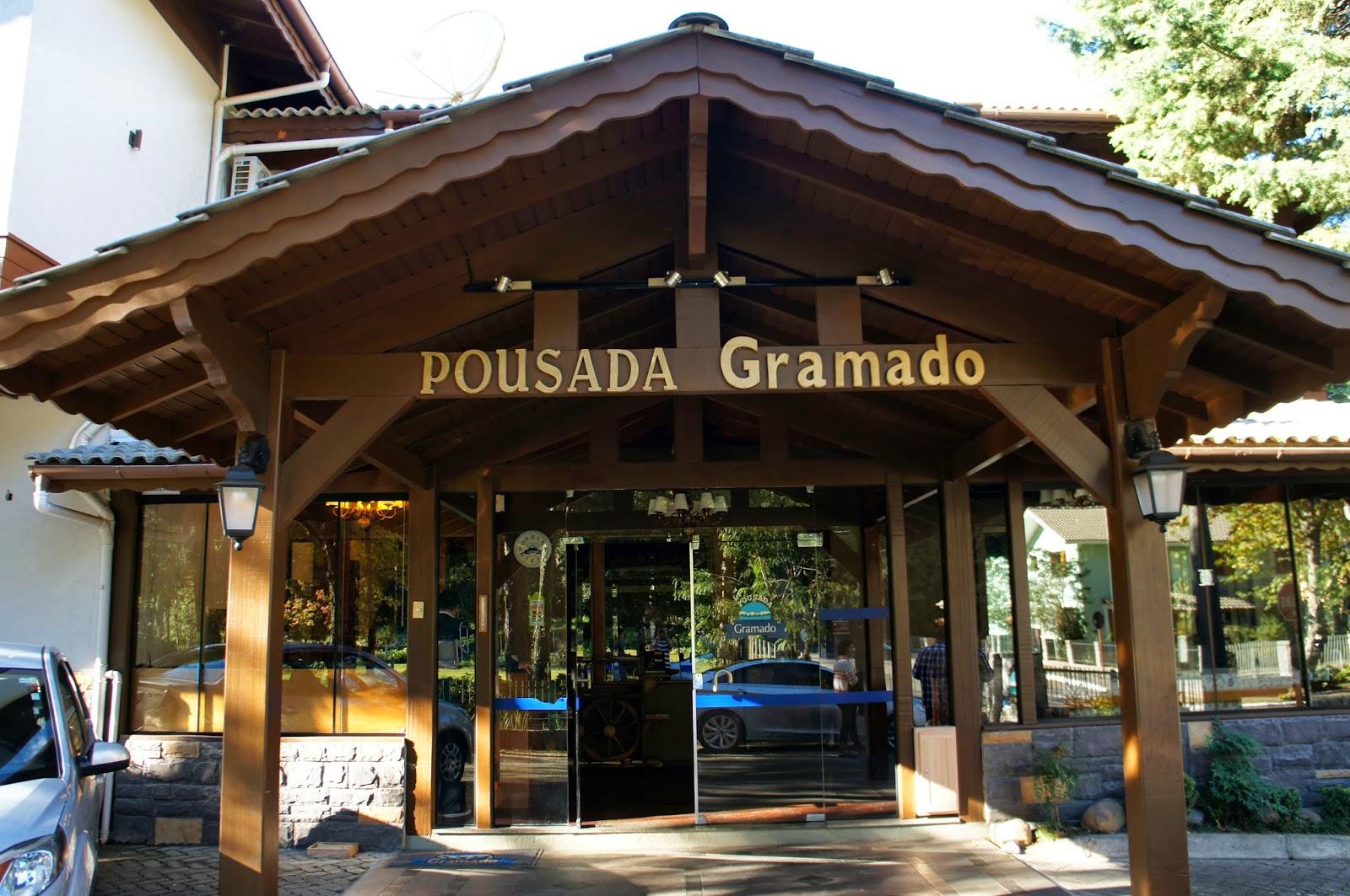 Pousada Gramado: hospedagem econômica na cara cidade gaúcha