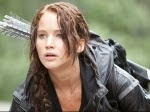 Jennifer Lawrence starred in The Hunger Games, written by Suzanne Collins, Billy Ray, and Gary Ross