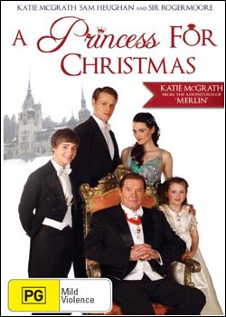 download A Princess for Christmas Dublado 2011 Filme