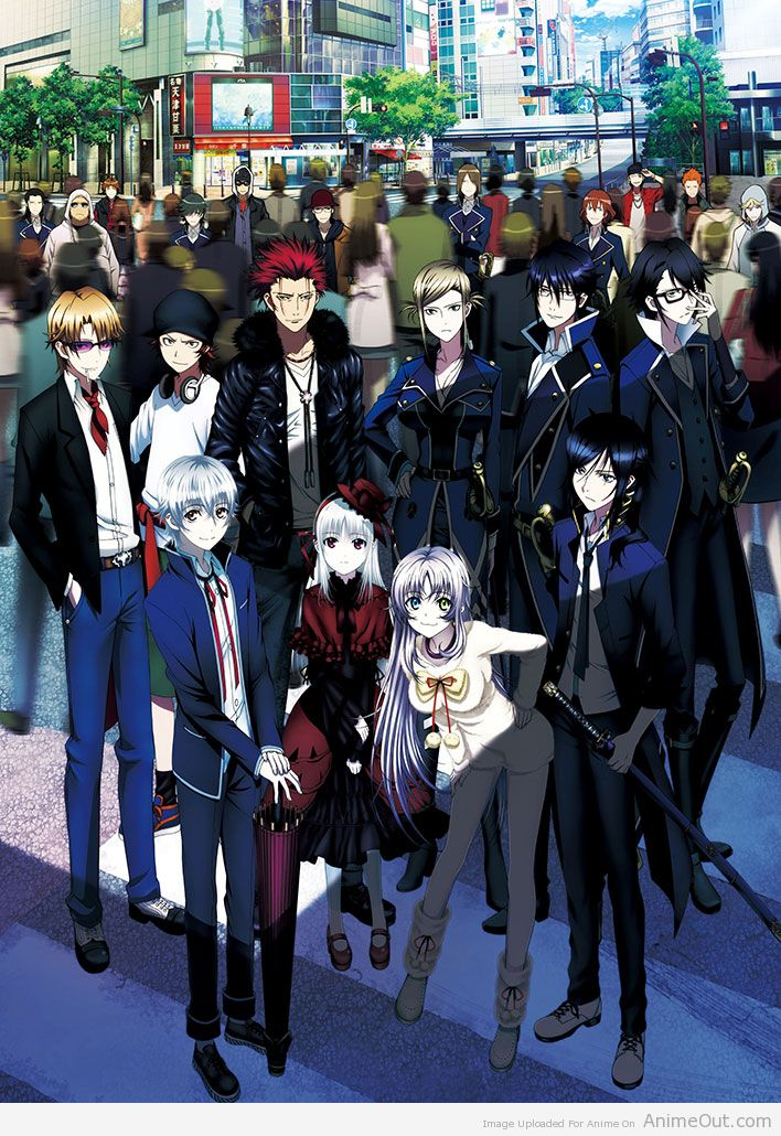 K Project [Anime]  K.Project.full_.1277591