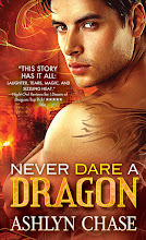 Coming August 1st! Never Dare a Dragon!