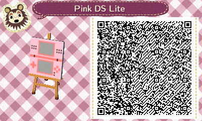 the gay gamer ds and 3ds designs for your animal crossing. Black Bedroom Furniture Sets. Home Design Ideas