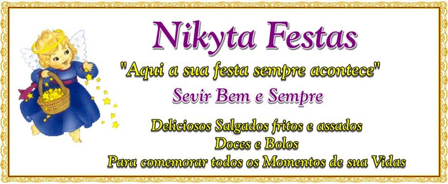 NIKYTA FESTAS