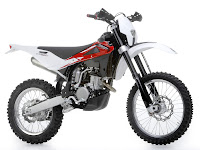 2012 Husqvarna TE310 Motorcycle Photos, 2