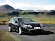 2007 Renault Laguna Grandtour