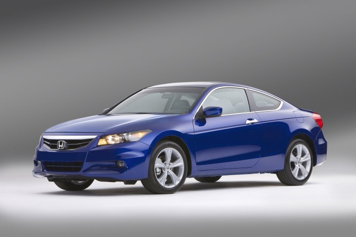 best car 2011 Honda Accord