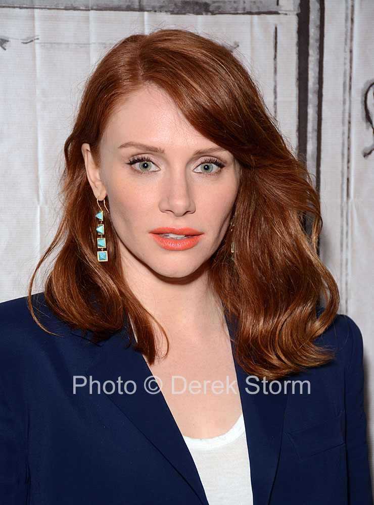 Bryce Howard 2015