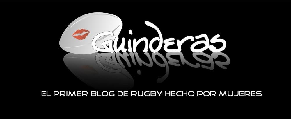 El primer blog de rugby hecho por mujeres