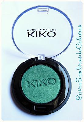 Kiko sombra 110 verde