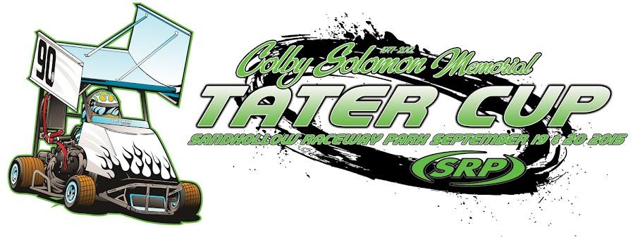 Sandhollow Raceway Park Colby Solomon Memorial Tater Cup June 14-15 2014