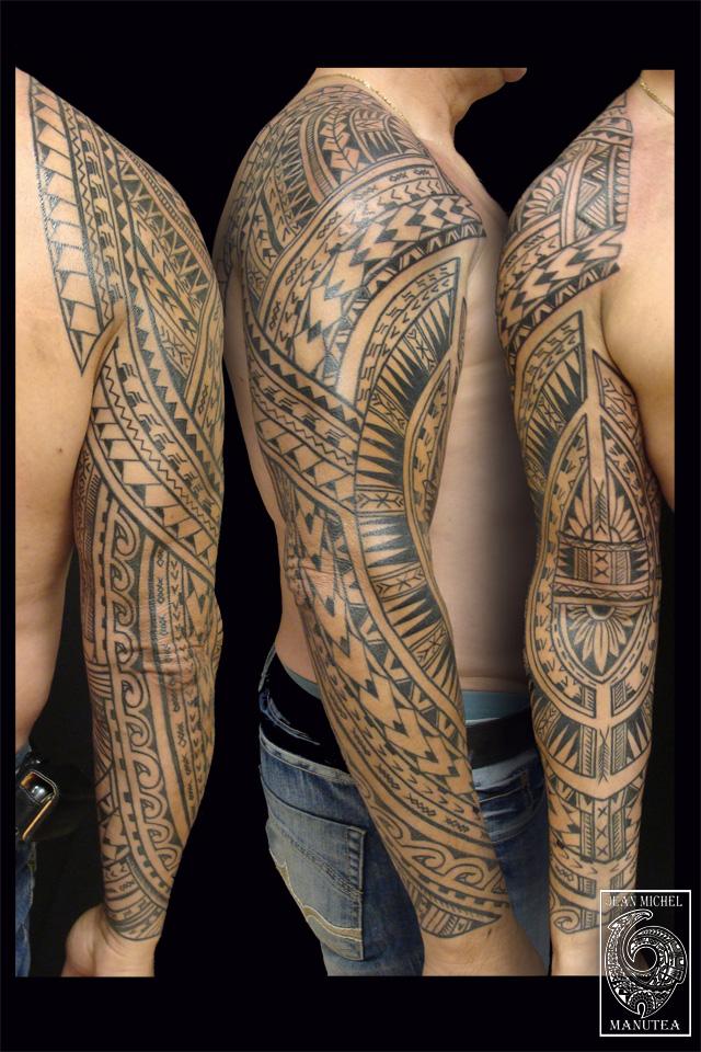 tatouage polynesien polynesian tattoo samoa attoo. Black Bedroom Furniture Sets. Home Design Ideas