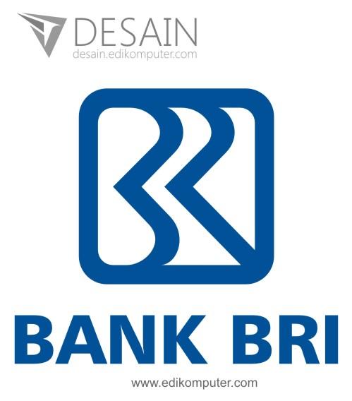 Logo Bank BRI Vektor Cdr