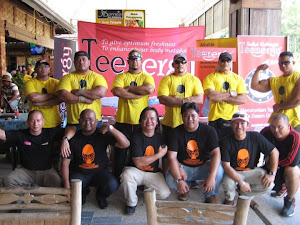TeeNergy Promotion - in SABAH