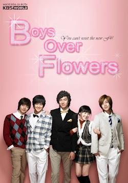Vườn Sao Băng - Boys Over Flowers (2009) Poster